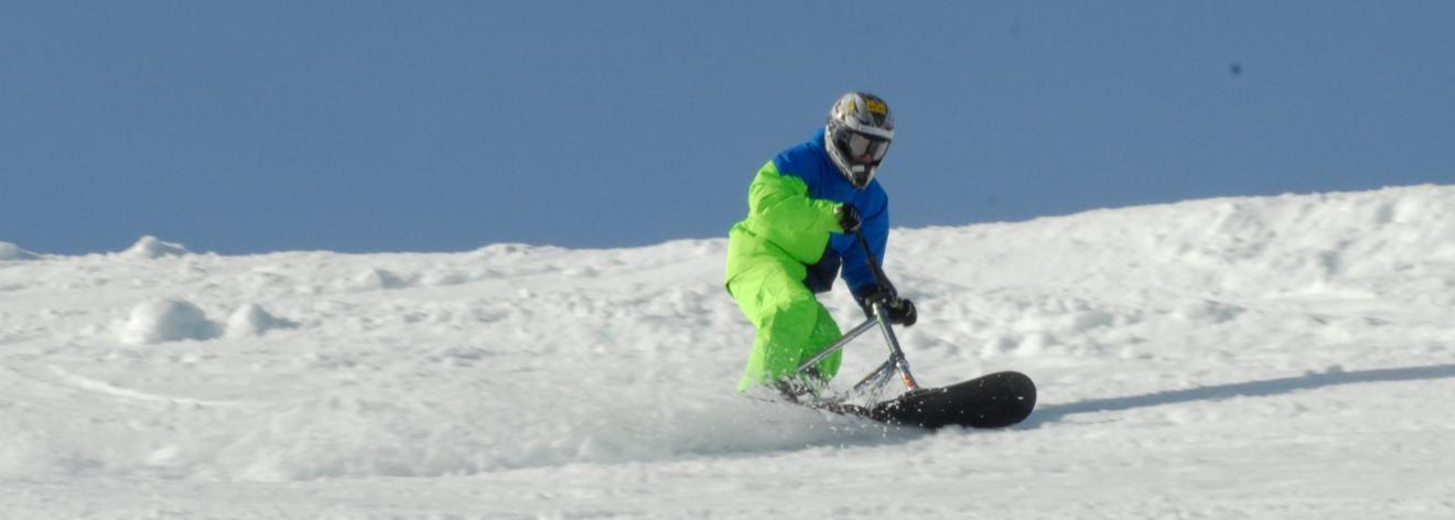 Snowscout